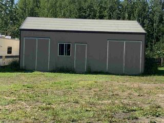 Photo 32: 57203 Rge. Rd. 44: Rural Lac Ste. Anne County House for sale : MLS®# E4208241