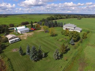 Photo 24: 57203 Rge. Rd. 44: Rural Lac Ste. Anne County House for sale : MLS®# E4208241