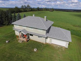 Photo 22: 57203 Rge. Rd. 44: Rural Lac Ste. Anne County House for sale : MLS®# E4208241