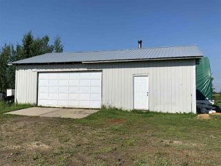 Photo 33: 57203 Rge. Rd. 44: Rural Lac Ste. Anne County House for sale : MLS®# E4208241