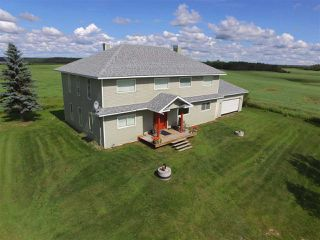 Photo 1: 57203 Rge. Rd. 44: Rural Lac Ste. Anne County House for sale : MLS®# E4208241