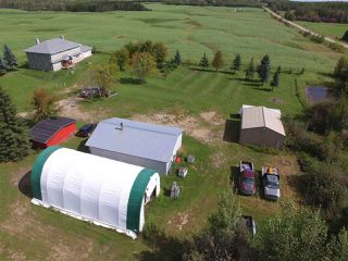 Photo 23: 57203 Rge. Rd. 44: Rural Lac Ste. Anne County House for sale : MLS®# E4208241