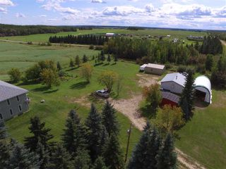 Photo 25: 57203 Rge. Rd. 44: Rural Lac Ste. Anne County House for sale : MLS®# E4208241
