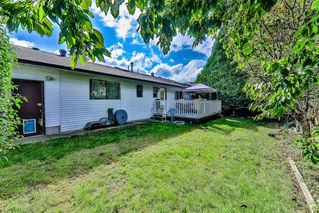 Photo 8: 19371 HAMMOND Road in Pitt Meadows: Central Meadows House for sale : MLS®# R2481575