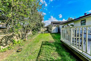 Photo 4: 19371 HAMMOND Road in Pitt Meadows: Central Meadows House for sale : MLS®# R2481575