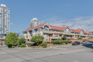 "Main Photo: 312 501 COCHRANE Avenue in Coquitlam: Coquitlam West Condo for sale in ""GARDEN TERRACE"" : MLS®# R2484721"