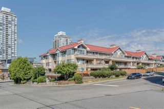 "Photo 1: 312 501 COCHRANE Avenue in Coquitlam: Coquitlam West Condo for sale in ""GARDEN TERRACE"" : MLS®# R2484721"