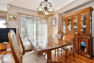 """Photo 6: 10 32917 AMICUS Place in Abbotsford: Central Abbotsford Townhouse for sale in """"Pinegrove"""" : MLS®# R2492524"""