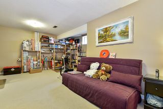 """Photo 18: 10 32917 AMICUS Place in Abbotsford: Central Abbotsford Townhouse for sale in """"Pinegrove"""" : MLS®# R2492524"""