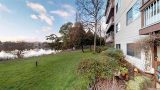 Photo 1: 101 79 W Gorge Rd in : SW Gorge Condo Apartment for sale (Saanich West)  : MLS®# 814822