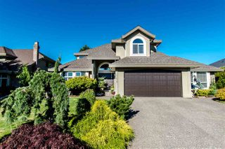 "Photo 1: 5863 188A Street in Surrey: Cloverdale BC House for sale in ""Rosewood"" (Cloverdale)  : MLS®# R2494809"