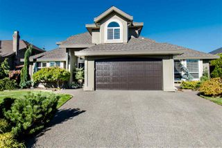 "Photo 2: 5863 188A Street in Surrey: Cloverdale BC House for sale in ""Rosewood"" (Cloverdale)  : MLS®# R2494809"