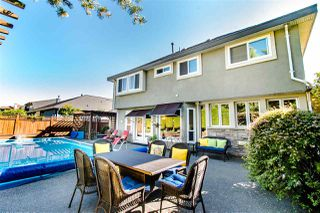 """Photo 27: 5863 188A Street in Surrey: Cloverdale BC House for sale in """"Rosewood"""" (Cloverdale)  : MLS®# R2494809"""