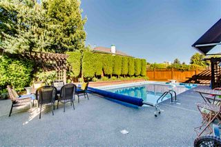 """Photo 26: 5863 188A Street in Surrey: Cloverdale BC House for sale in """"Rosewood"""" (Cloverdale)  : MLS®# R2494809"""