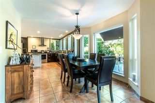 """Photo 12: 5863 188A Street in Surrey: Cloverdale BC House for sale in """"Rosewood"""" (Cloverdale)  : MLS®# R2494809"""
