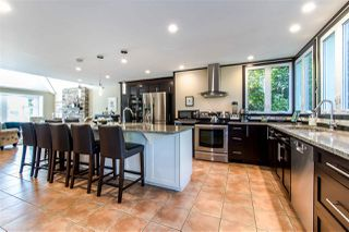 """Photo 9: 5863 188A Street in Surrey: Cloverdale BC House for sale in """"Rosewood"""" (Cloverdale)  : MLS®# R2494809"""