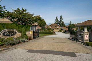Photo 32: 25 15151 26 AVENUE in Surrey: Sunnyside Park Surrey Townhouse for sale (South Surrey White Rock)  : MLS®# R2494724