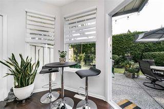 Photo 14: 25 15151 26 AVENUE in Surrey: Sunnyside Park Surrey Townhouse for sale (South Surrey White Rock)  : MLS®# R2494724