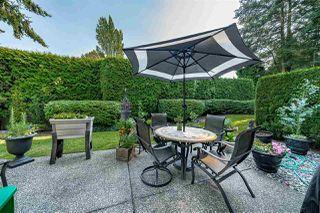 Photo 28: 25 15151 26 AVENUE in Surrey: Sunnyside Park Surrey Townhouse for sale (South Surrey White Rock)  : MLS®# R2494724