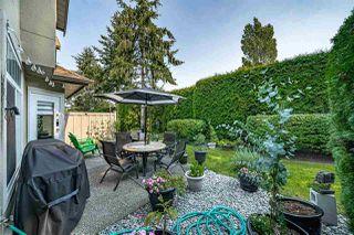Photo 29: 25 15151 26 AVENUE in Surrey: Sunnyside Park Surrey Townhouse for sale (South Surrey White Rock)  : MLS®# R2494724