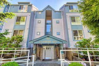 Photo 25: 106 7465 SANDBORNE Avenue in Burnaby: South Slope Condo for sale (Burnaby South)  : MLS®# R2502464