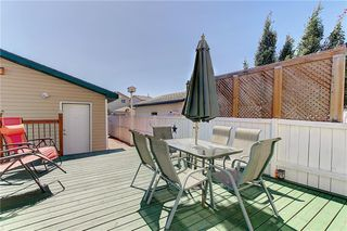 Photo 37: 1130 MARTINDALE Boulevard NE in Calgary: Martindale Detached for sale : MLS®# C4261187