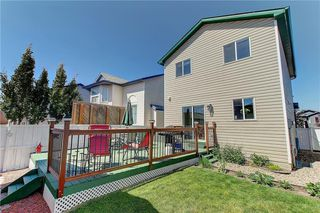 Photo 41: 1130 MARTINDALE Boulevard NE in Calgary: Martindale Detached for sale : MLS®# C4261187