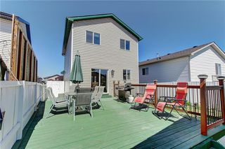 Photo 39: 1130 MARTINDALE Boulevard NE in Calgary: Martindale Detached for sale : MLS®# C4261187
