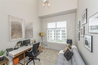 "Photo 14: 414 262 SALTER Street in New Westminster: Queensborough Condo for sale in ""Portage"" : MLS®# R2506620"