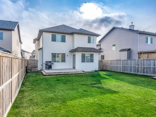 Photo 27: 415 Coopers Drive SW: Airdrie Detached for sale : MLS®# A1043471