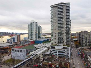 Photo 23: 263 800 CARNARVON Street in New Westminster: Downtown NW Business for sale : MLS®# C8035135