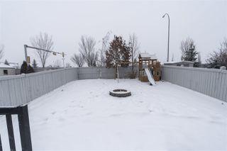 Photo 32: 20128 60 Avenue in Edmonton: Zone 58 House for sale : MLS®# E4223569
