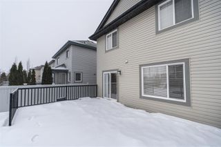 Photo 31: 20128 60 Avenue in Edmonton: Zone 58 House for sale : MLS®# E4223569