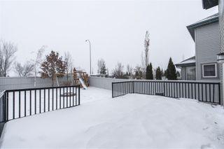 Photo 29: 20128 60 Avenue in Edmonton: Zone 58 House for sale : MLS®# E4223569