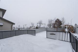 Photo 30: 20128 60 Avenue in Edmonton: Zone 58 House for sale : MLS®# E4223569