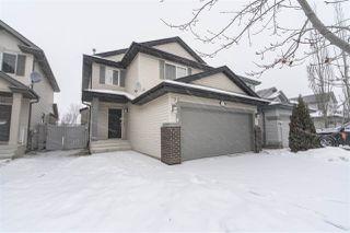 Photo 1: 20128 60 Avenue in Edmonton: Zone 58 House for sale : MLS®# E4223569