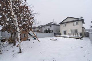 Photo 34: 20128 60 Avenue in Edmonton: Zone 58 House for sale : MLS®# E4223569