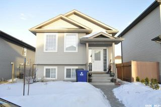 Photo 1: 254 Coad Manor in Saskatoon: Hampton Village Residential for sale : MLS®# SK838062