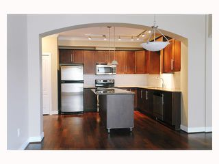 "Photo 7: 317 2628 MAPLE Street in Port Coquitlam: Central Pt Coquitlam Condo for sale in ""VILLAGIO 2"" : MLS®# V792019"