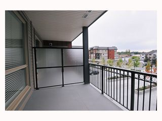 "Photo 4: 317 2628 MAPLE Street in Port Coquitlam: Central Pt Coquitlam Condo for sale in ""VILLAGIO 2"" : MLS®# V792019"