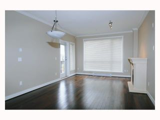 "Photo 2: 317 2628 MAPLE Street in Port Coquitlam: Central Pt Coquitlam Condo for sale in ""VILLAGIO 2"" : MLS®# V792019"