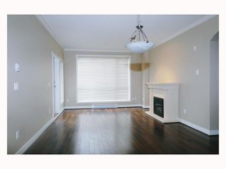 "Photo 3: 317 2628 MAPLE Street in Port Coquitlam: Central Pt Coquitlam Condo for sale in ""VILLAGIO 2"" : MLS®# V792019"