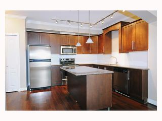 "Photo 9: 317 2628 MAPLE Street in Port Coquitlam: Central Pt Coquitlam Condo for sale in ""VILLAGIO 2"" : MLS®# V792019"