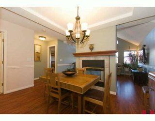 "Photo 3: 6 8855 212TH Street in Langley: Walnut Grove Townhouse for sale in ""GOLDEN RIDGE"" : MLS®# F2927024"