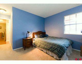 "Photo 10: 6 8855 212TH Street in Langley: Walnut Grove Townhouse for sale in ""GOLDEN RIDGE"" : MLS®# F2927024"