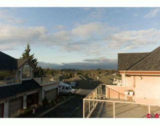 "Photo 7: 6 8855 212TH Street in Langley: Walnut Grove Townhouse for sale in ""GOLDEN RIDGE"" : MLS®# F2927024"