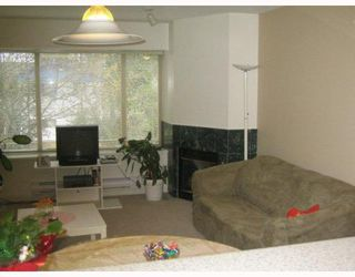 """Photo 5: 203 1145 HEFFLEY Crescent in Coquitlam: North Coquitlam Condo for sale in """"CENTRE GATE"""" : MLS®# V804028"""
