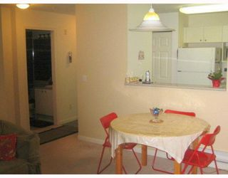 """Photo 4: 203 1145 HEFFLEY Crescent in Coquitlam: North Coquitlam Condo for sale in """"CENTRE GATE"""" : MLS®# V804028"""