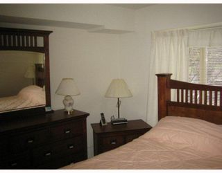 """Photo 8: 203 1145 HEFFLEY Crescent in Coquitlam: North Coquitlam Condo for sale in """"CENTRE GATE"""" : MLS®# V804028"""