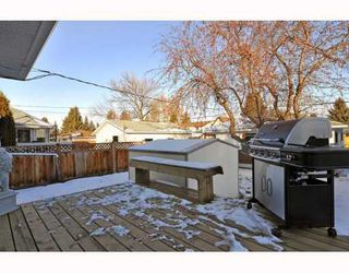 Photo 15: 3128 44 Street SW in CALGARY: Glenbrook Residential Detached Single Family for sale (Calgary)  : MLS®# C3408446